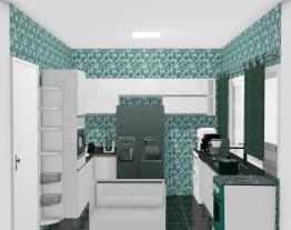 Cozinha Helica