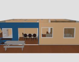CASA REFORMA suite