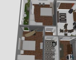 Casa Nova - Opção 3