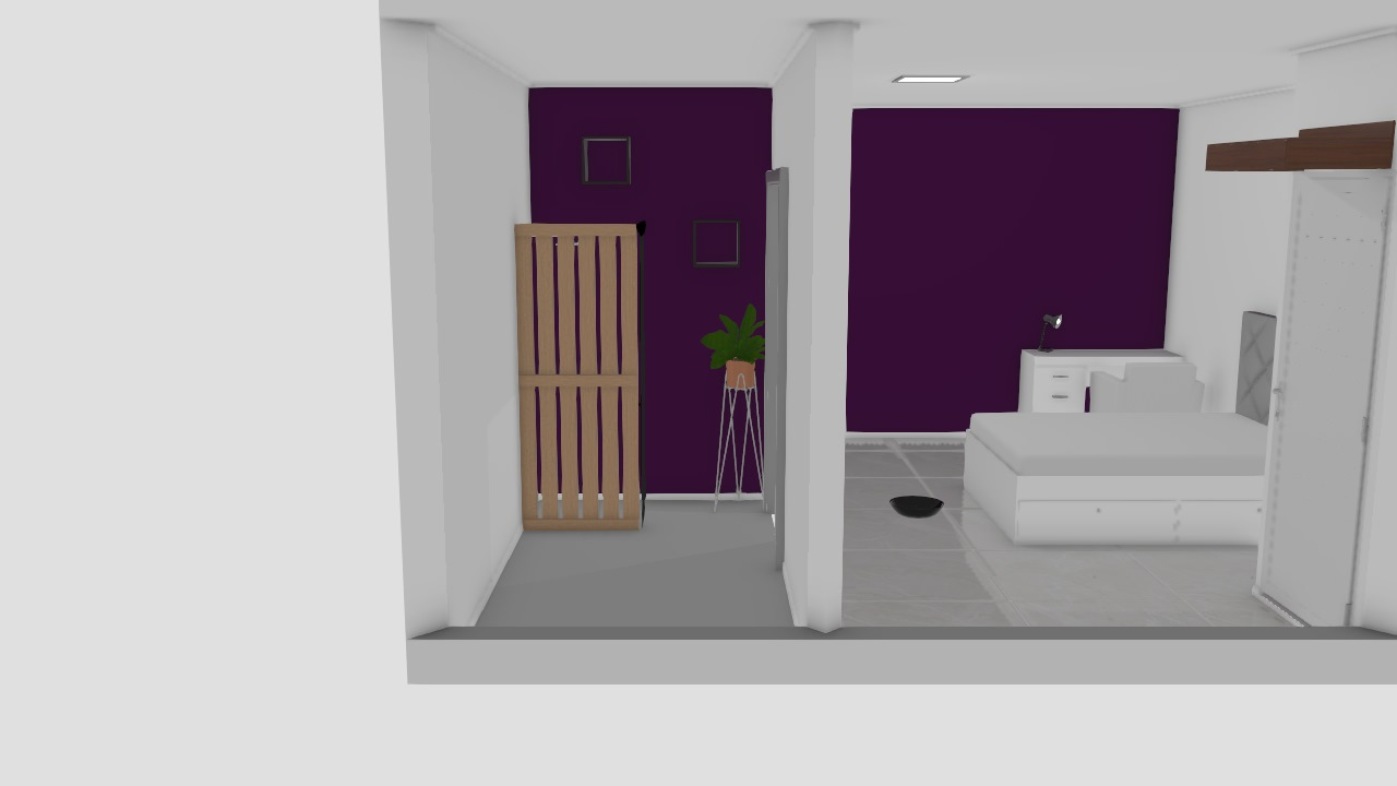meu projeto...quarto mj