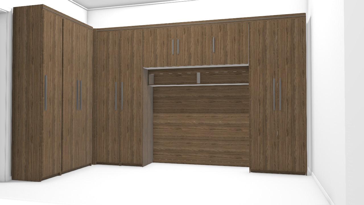 Meu projeto Móveis Sul ILIZANDRA