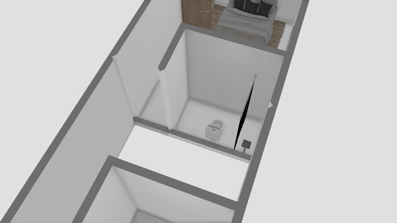 Casa Uberlandia Versão Experimental