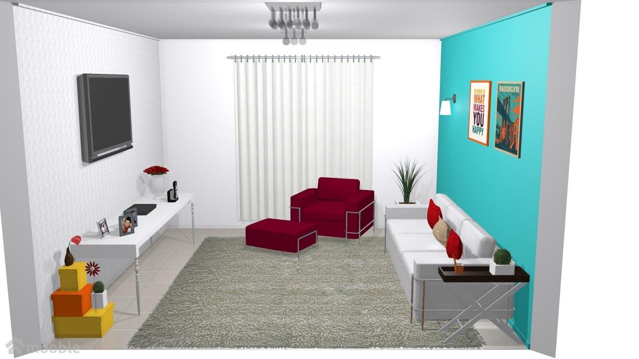 primeira sala