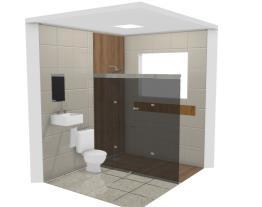 Meu projeto no Banheiro 3