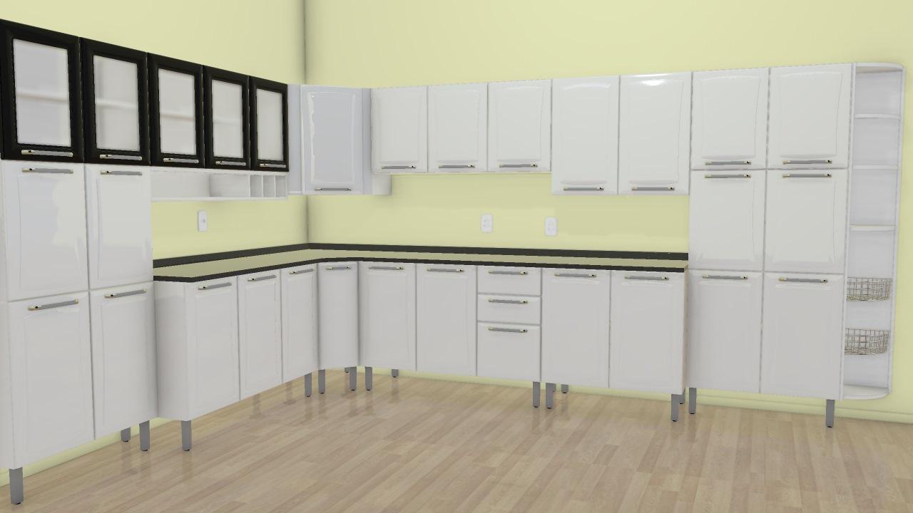 Cozinha União Av 03