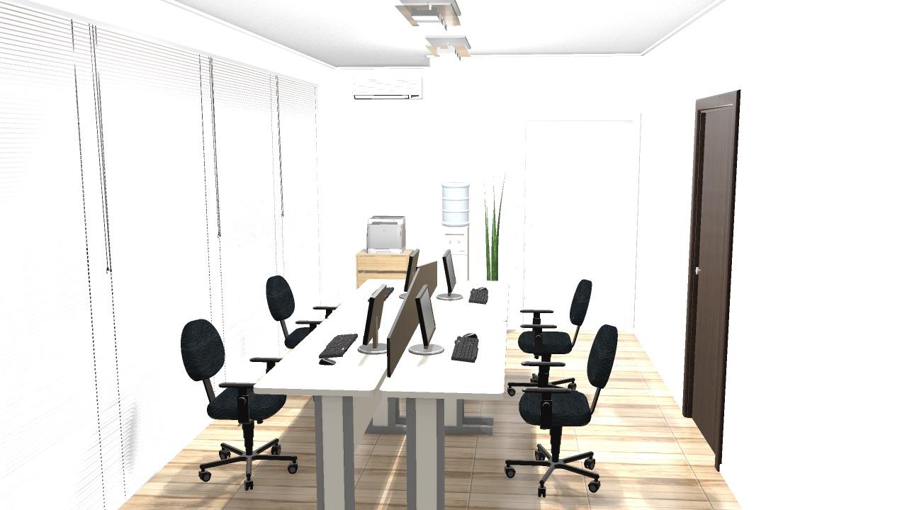 Sala 4 - Diretoria