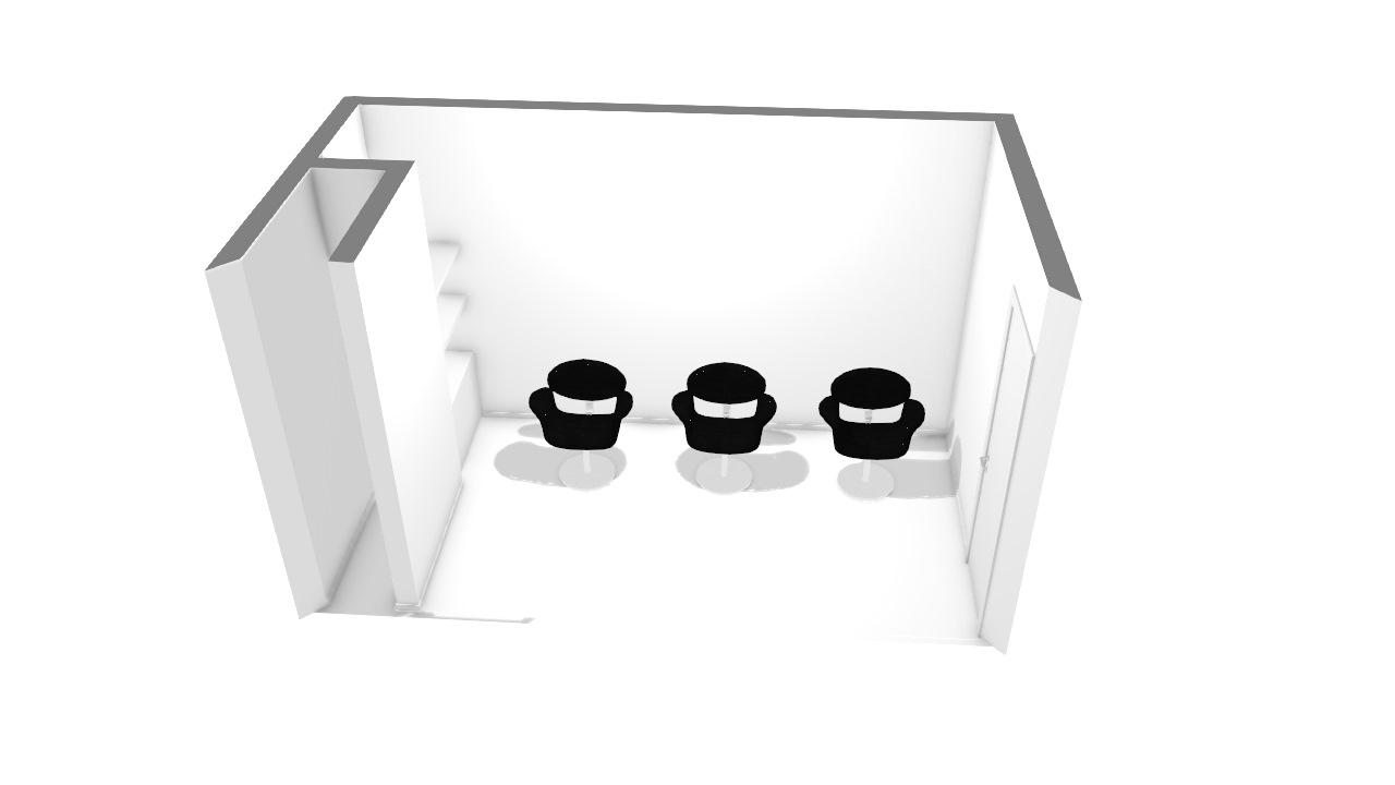 Sala de tintas