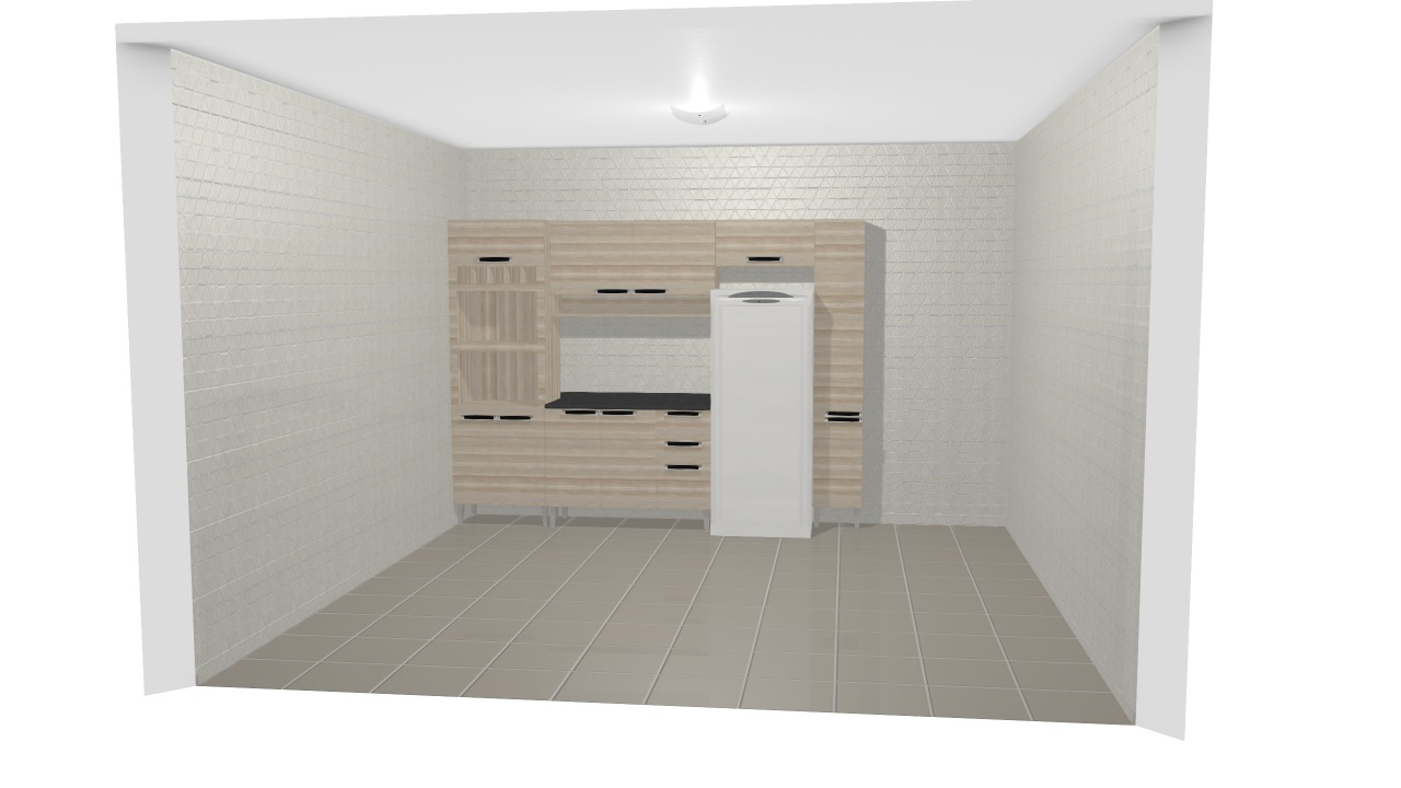 Cozinha Ana Paula