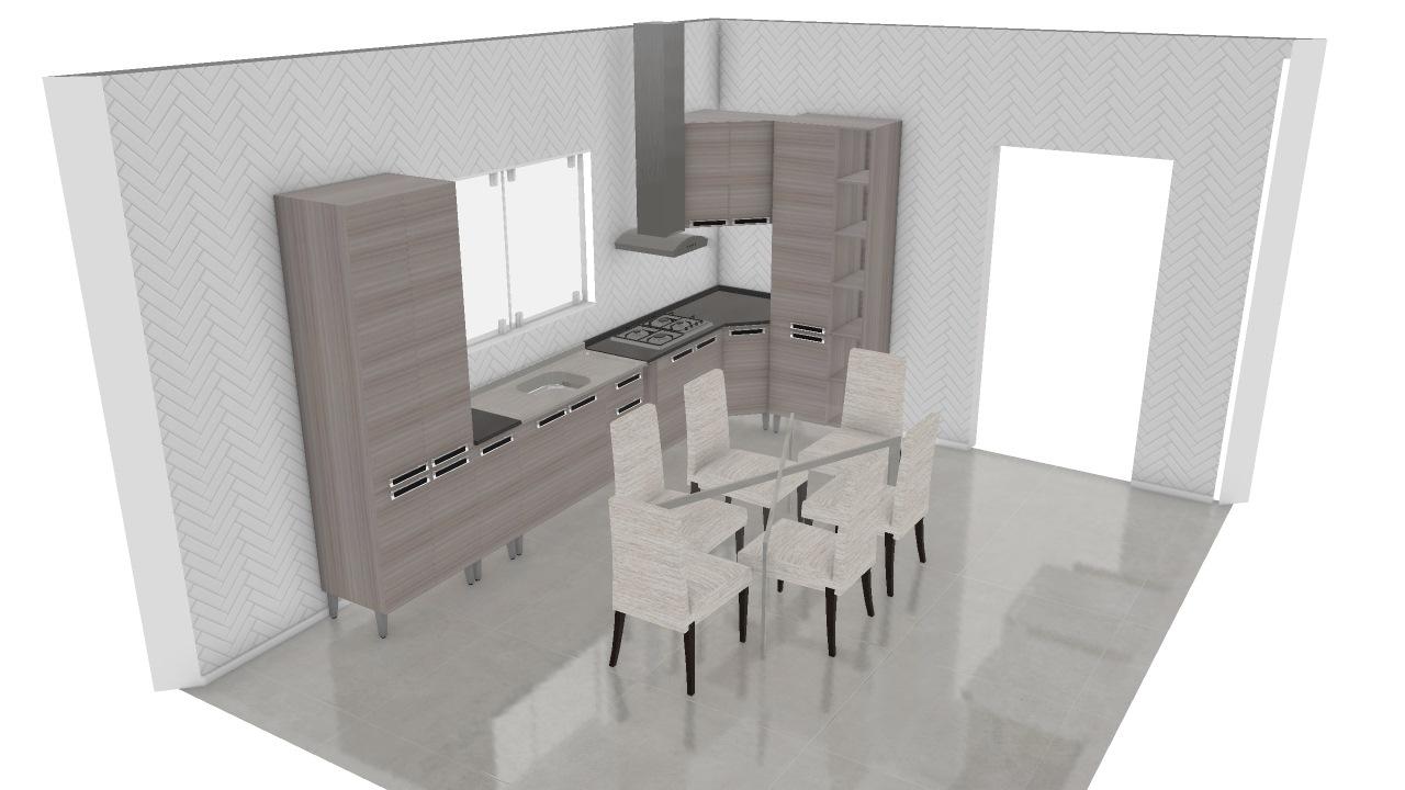 Cozinha AGU