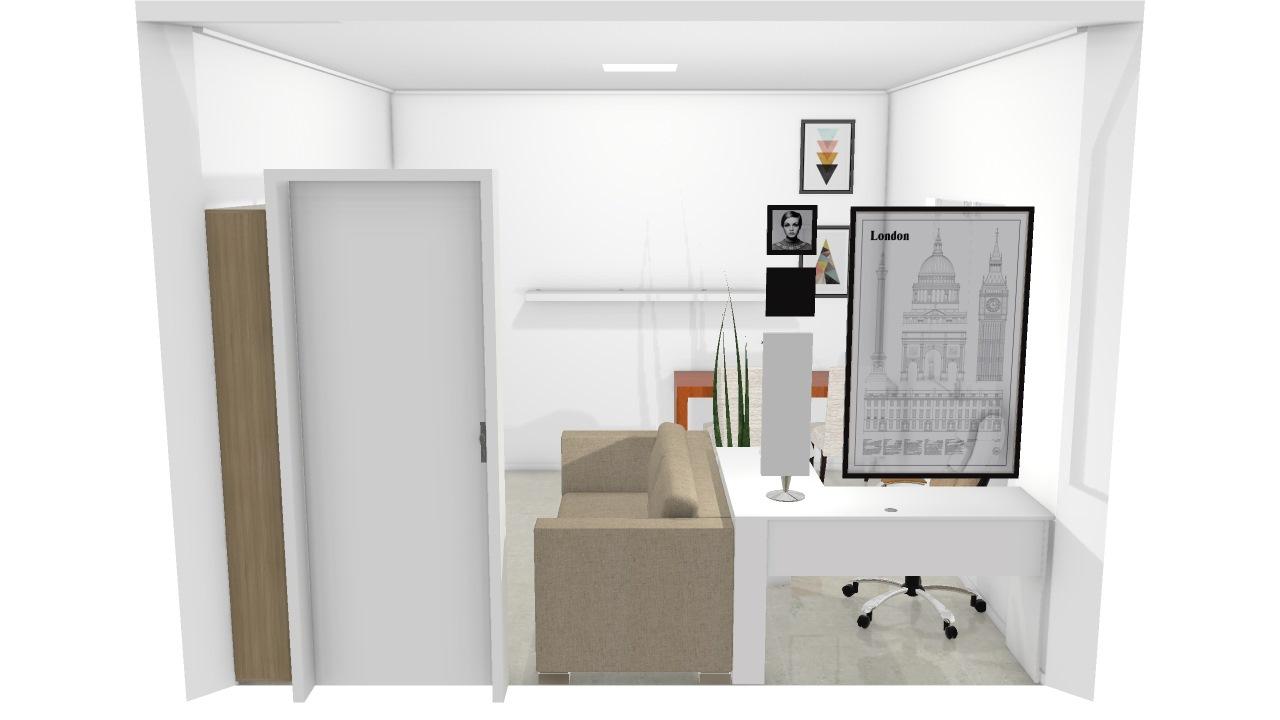 Projeto sala 1
