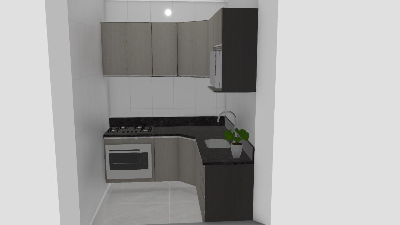 cozinha Felipe