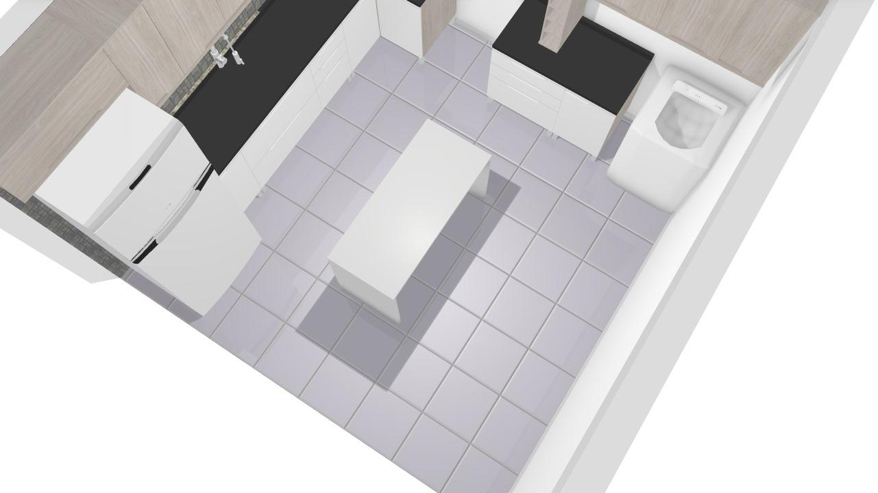 cozinha solaris branco com carvalle