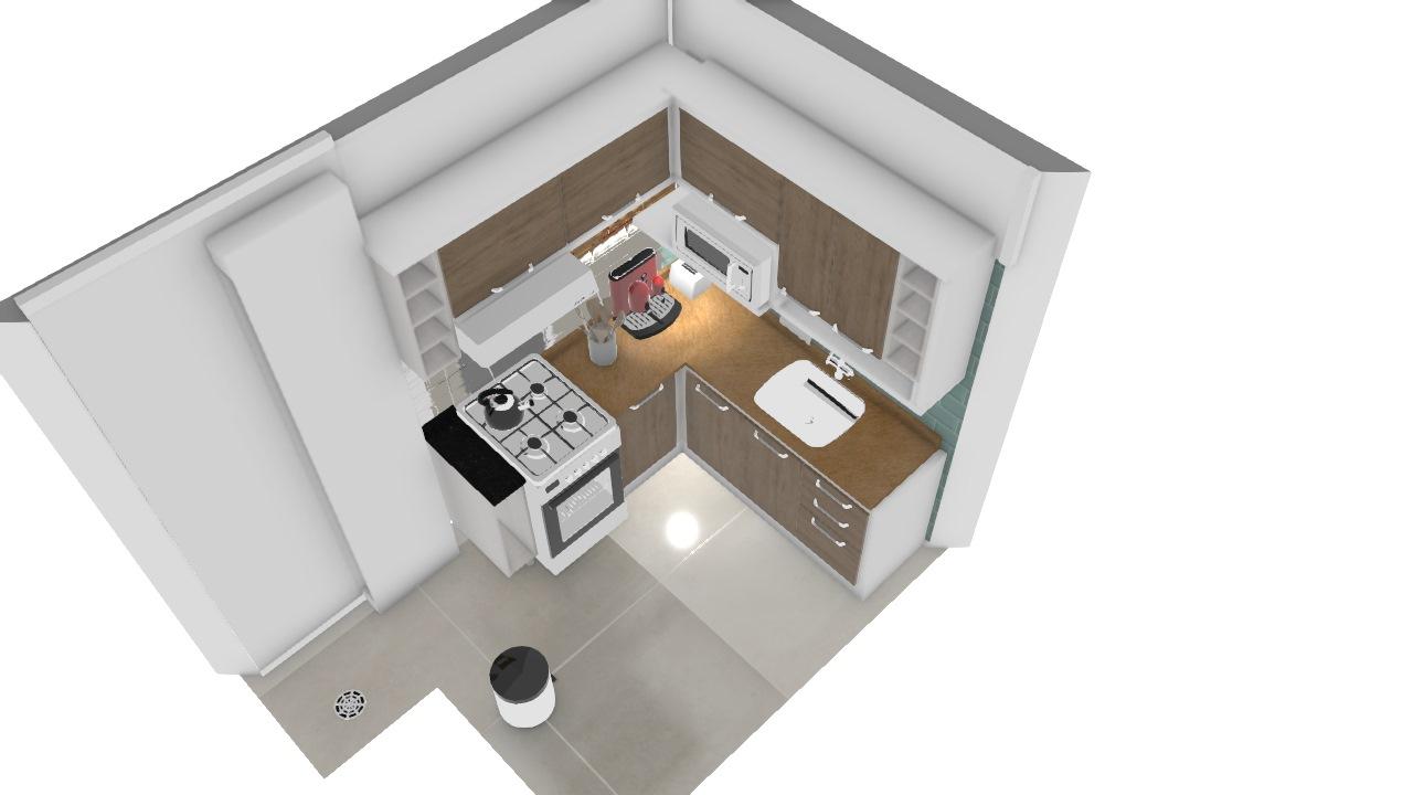 cozinha loureiro paralelo
