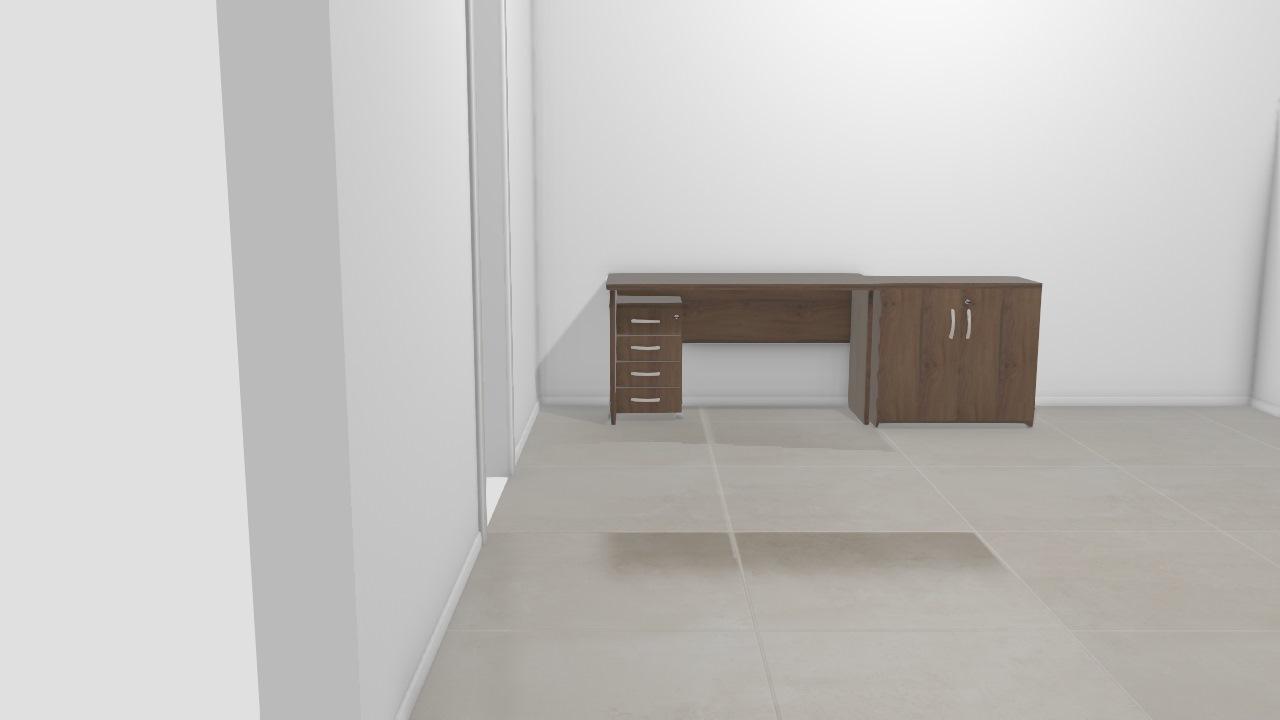 Projeto Escritório Minas Office Móveis