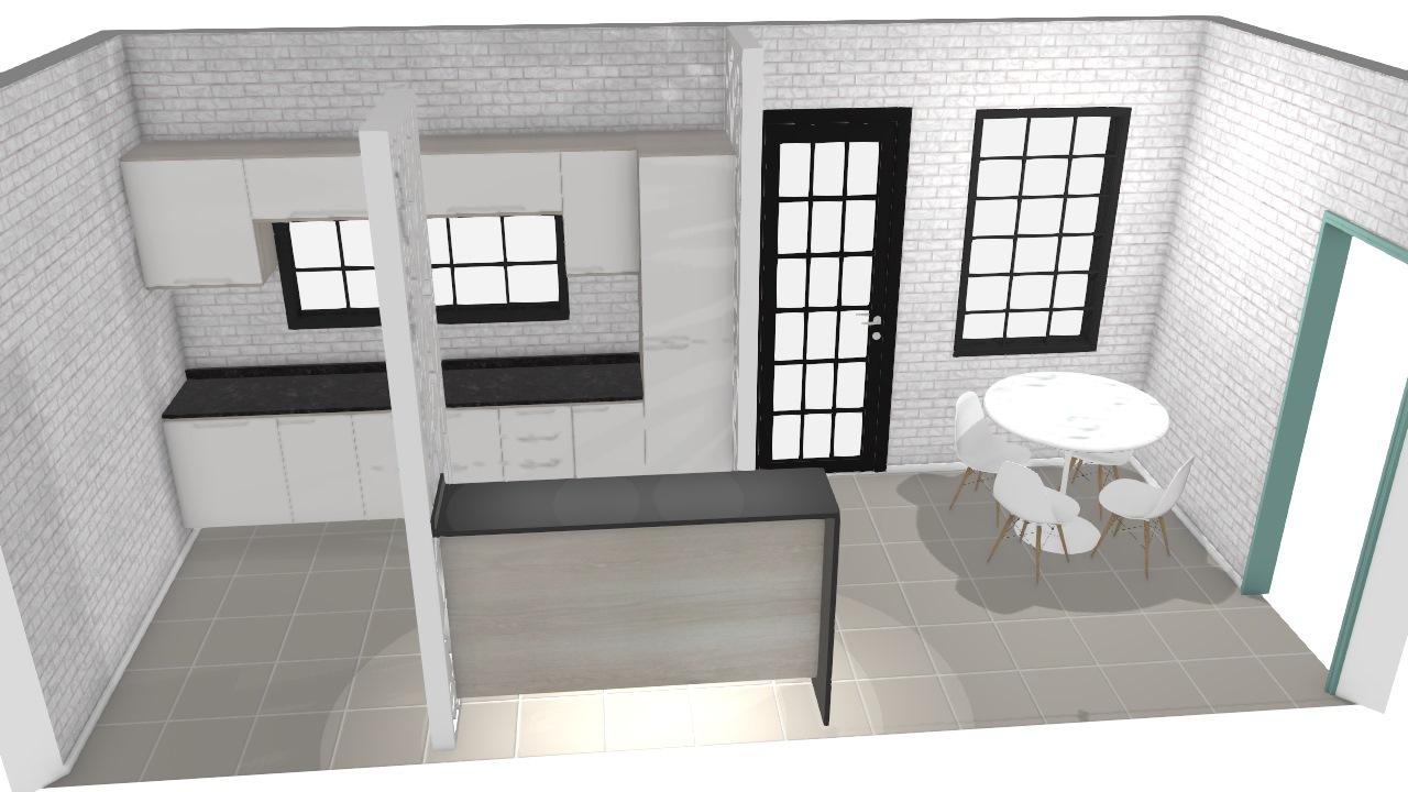cozinha arrumação  6