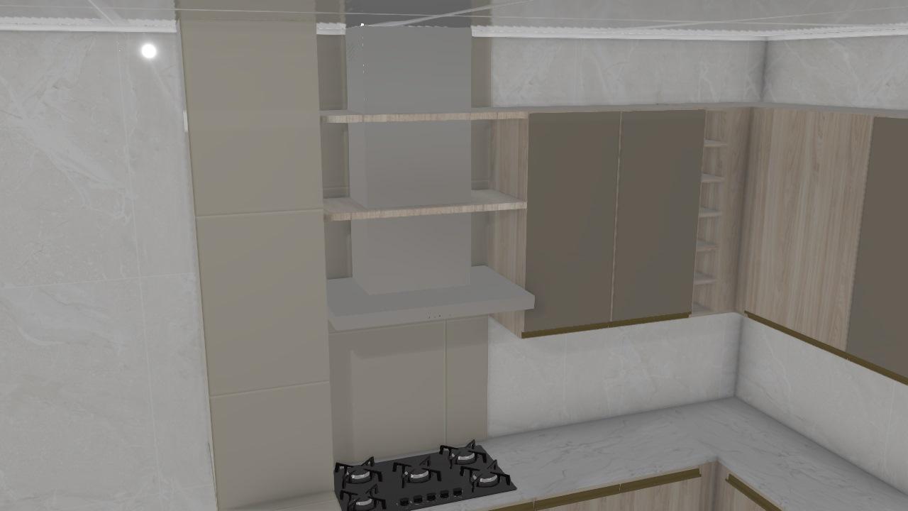 Meu projeto cozinha 1