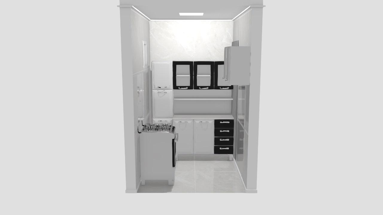 Cozinha Premium 2