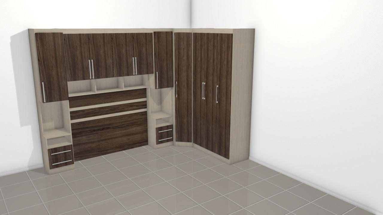 Dormitorio Conceiçao