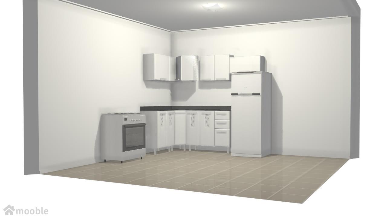 cozinha bella Sonia