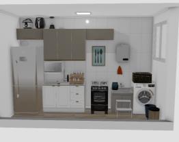 Cozinha 604