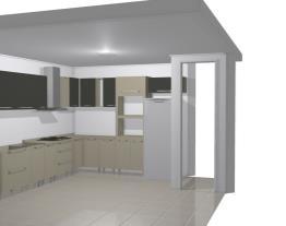 Cozinha Smart Isabela