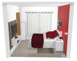 casa 42 quarto de hospede