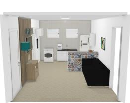 Casa Nova projeto 2018