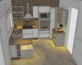 Cozinha tam. real 2