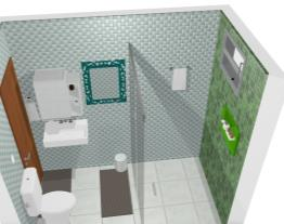 Banheiro Lene