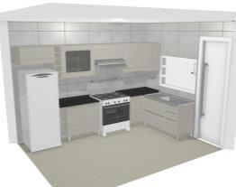 Cozinha Mero 2