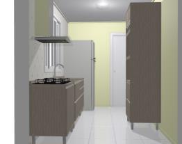 Cozinha Sobrado