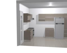 Cozinha Connect Ana Claudia