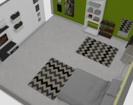 quarto da bey