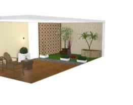 Sala externa