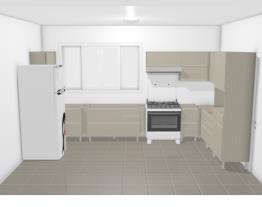 Chiquito's Kitchen