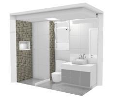 Banheiro Social Bernardo 4