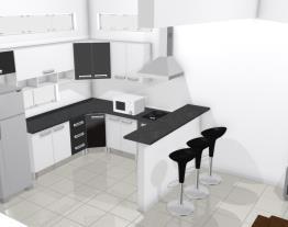 Projeto Cozinha R02