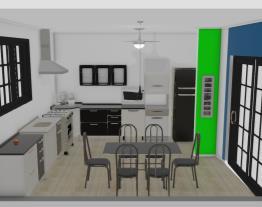 Cozinha Prates