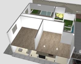 casa 2 opção