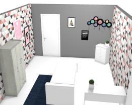 quarto da isaah