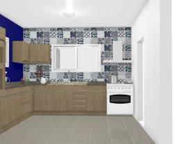 Cozinha Adorei