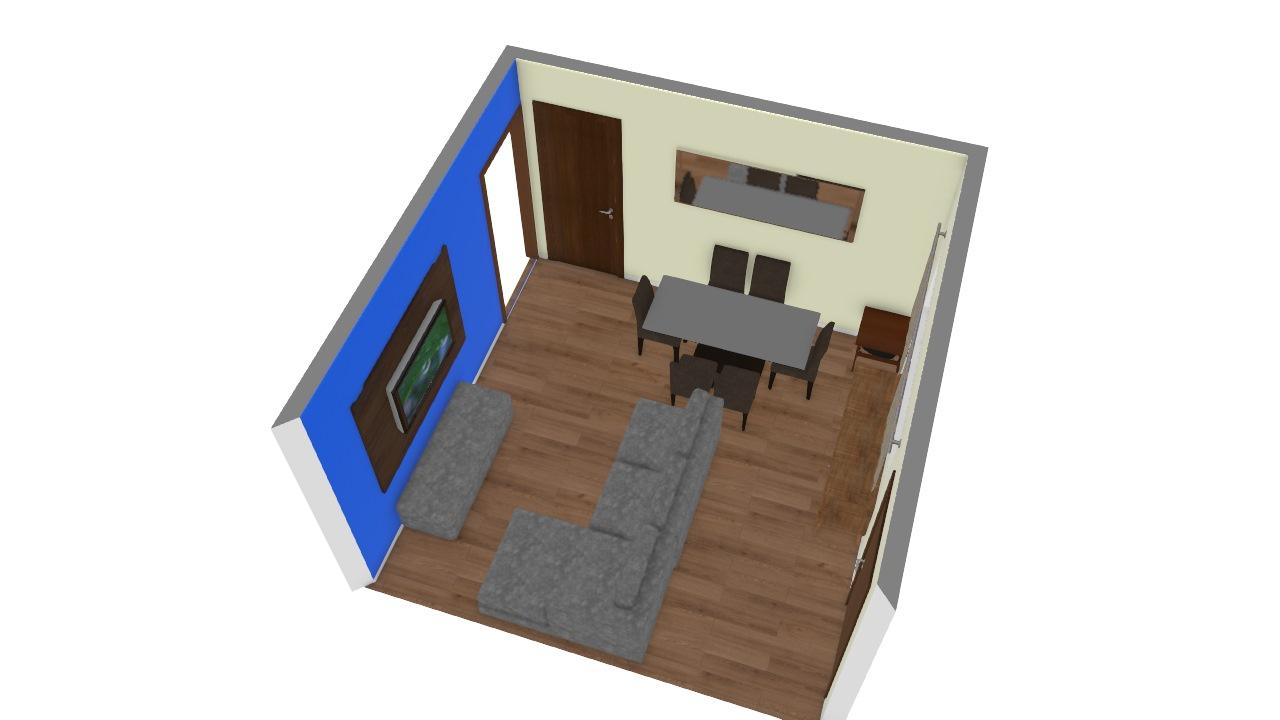 Nova Sala Segunda Opção