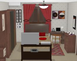 3º quarto casa 23