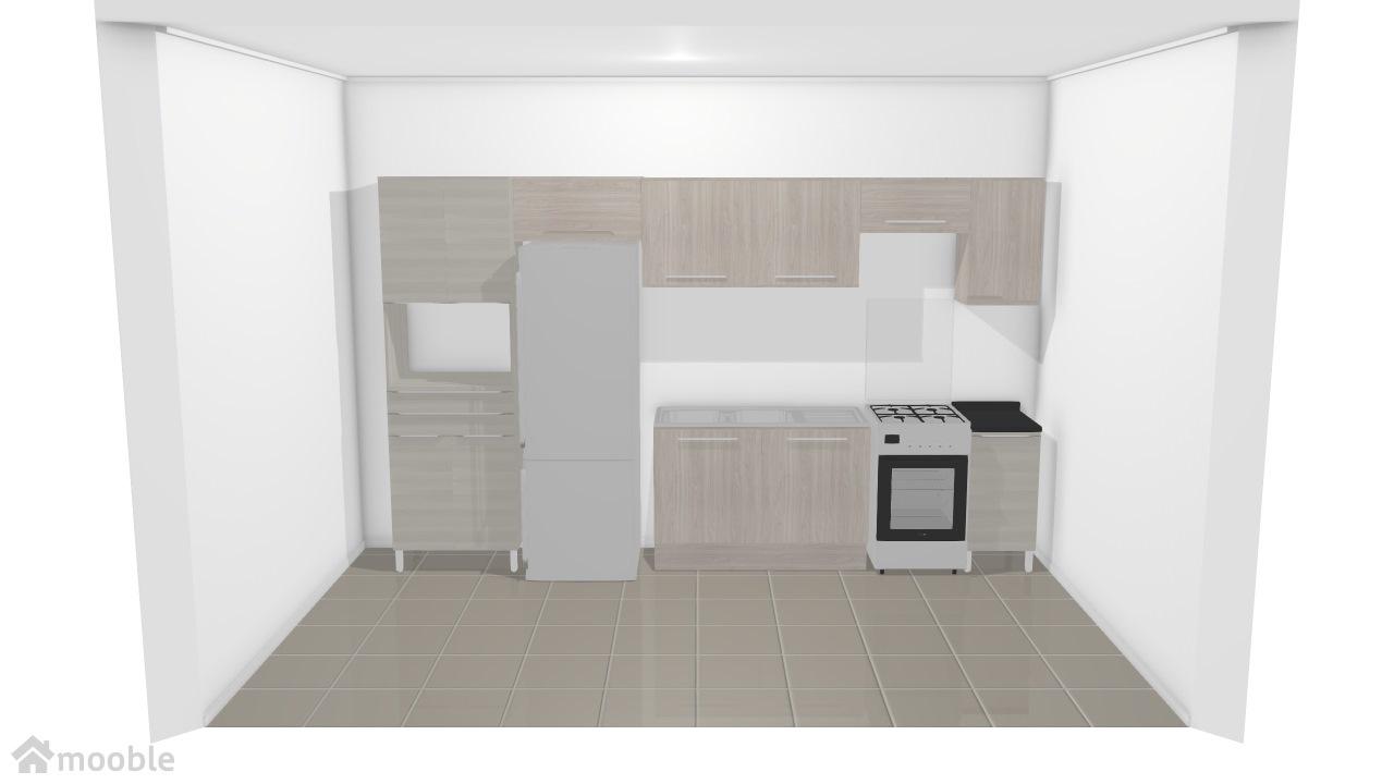 Cozinha Kapersberg