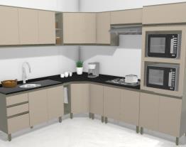 Cozinha Connect 11