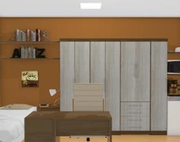 Dormitório Daphne