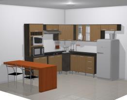 Cozinha Nicioli