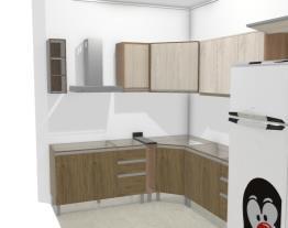 Projeto Cozinha LM MOVEIS