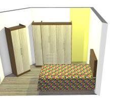dormitorio milena