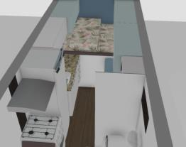 Yantra cama horizontal